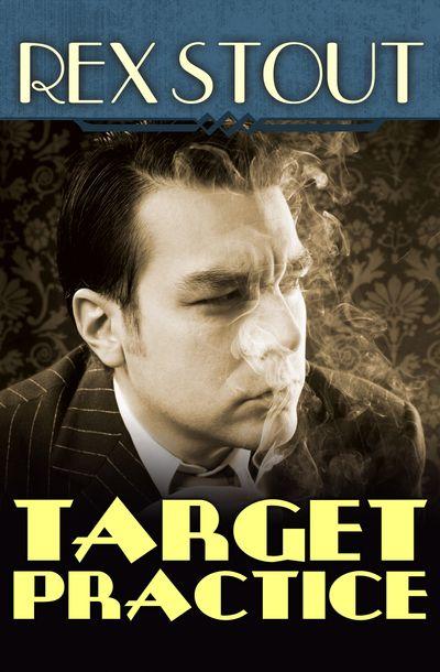 Buy Target Practice at Amazon