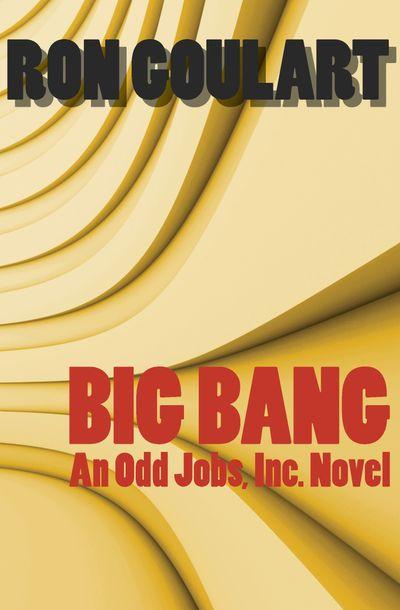 Buy Big Bang at Amazon