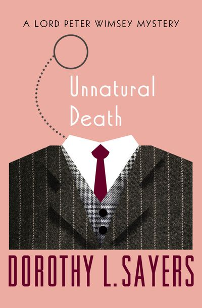Buy Unnatural Death at Amazon