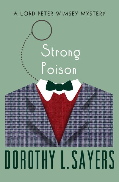 Buy Strong Poison at Amazon