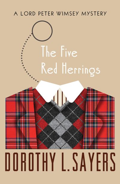 Buy The Five Red Herrings at Amazon