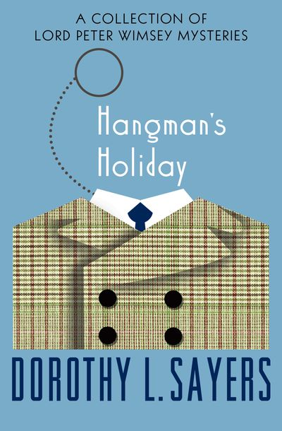Buy Hangman's Holiday at Amazon