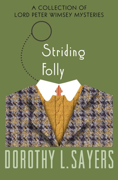 Buy Striding Folly at Amazon
