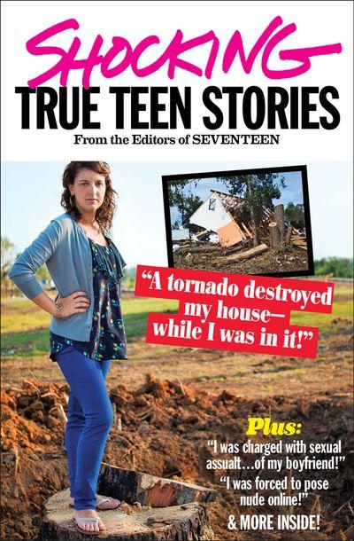 Buy Seventeen's Shocking True Teen Stories at Amazon