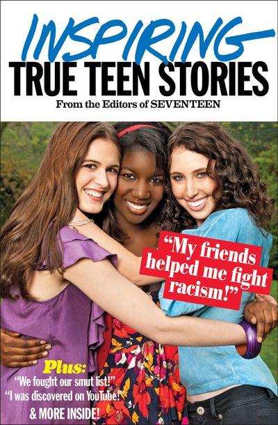 Buy Seventeen's Inspiring True Teen Stories at Amazon