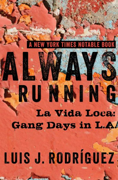 Buy Always Running at Amazon