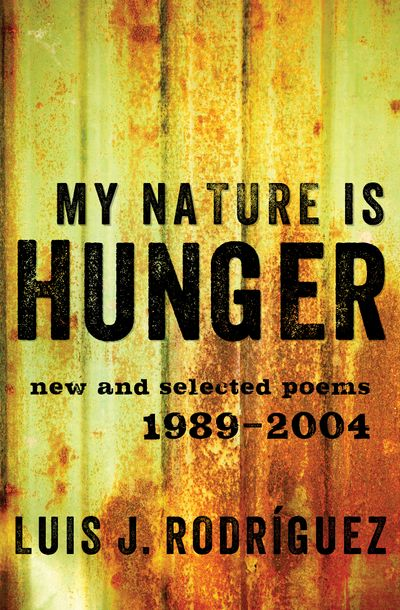 Buy My Nature Is Hunger at Amazon