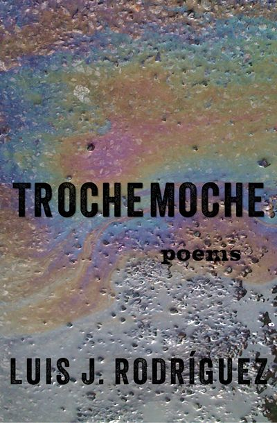 Buy Trochemoche at Amazon