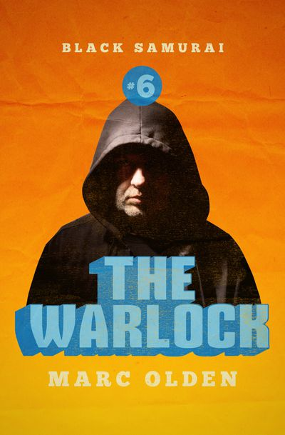 Buy The Warlock at Amazon