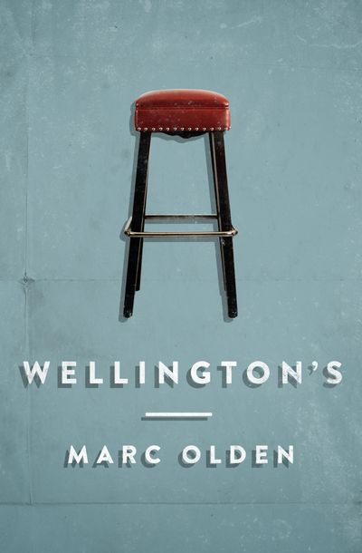 Buy Wellington's at Amazon