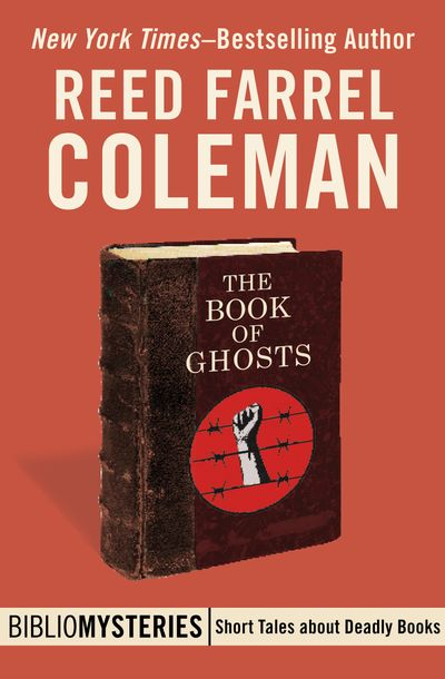 Buy The Book of Ghosts at Amazon