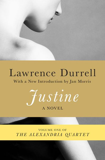 Buy Justine at Amazon