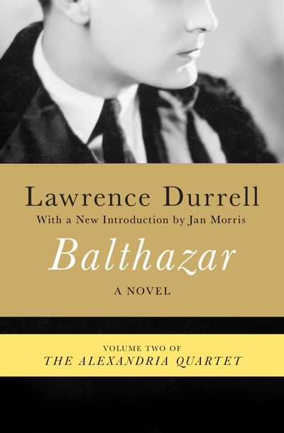 Buy Balthazar at Amazon