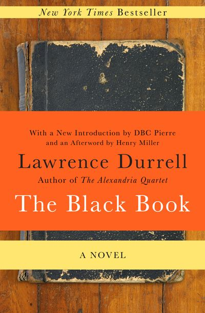 Buy The Black Book at Amazon