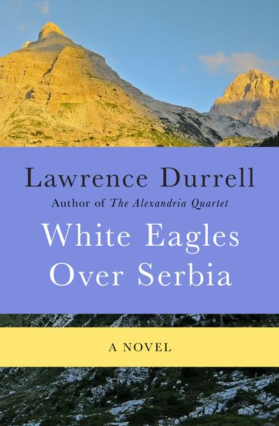 Buy White Eagles Over Serbia at Amazon