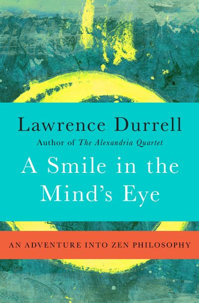 Buy A Smile in the Mind's Eye at Amazon