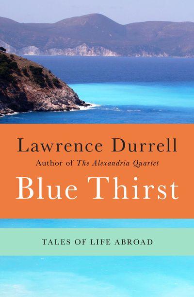 Buy Blue Thirst at Amazon