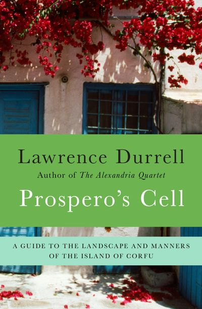 Buy Prospero's Cell at Amazon