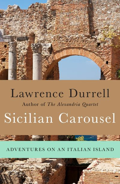 Buy Sicilian Carousel at Amazon