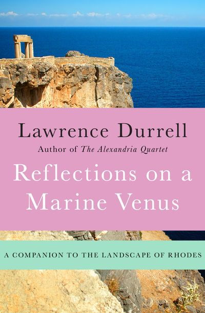 Buy Reflections on a Marine Venus at Amazon