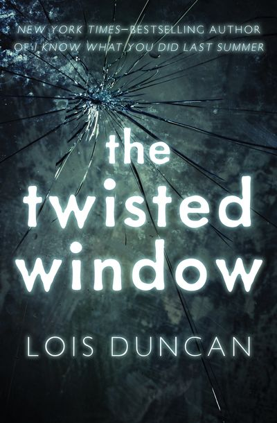 Buy The Twisted Window at Amazon