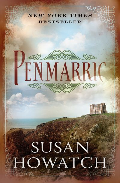 Buy Penmarric at Amazon