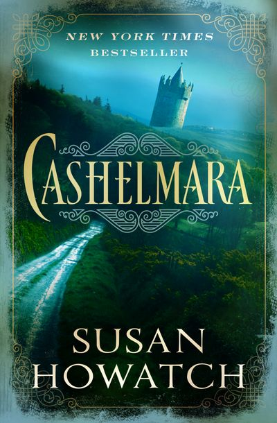Buy Cashelmara at Amazon