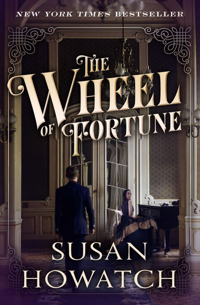 Buy The Wheel of Fortune at Amazon
