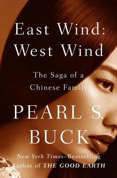 Buy East Wind: West Wind at Amazon