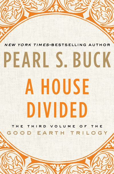 Buy A House Divided at Amazon