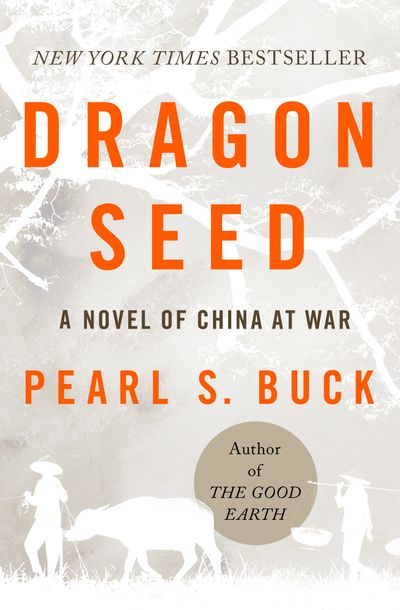 Buy Dragon Seed at Amazon