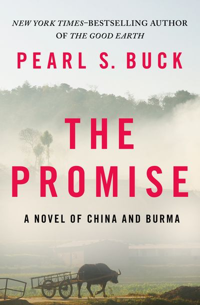 Buy The Promise at Amazon
