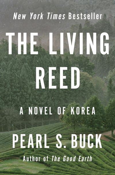 Buy The Living Reed at Amazon