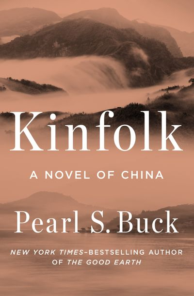 Buy Kinfolk at Amazon