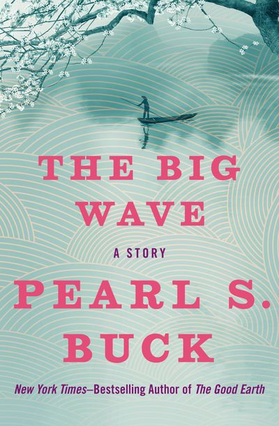 Buy The Big Wave at Amazon