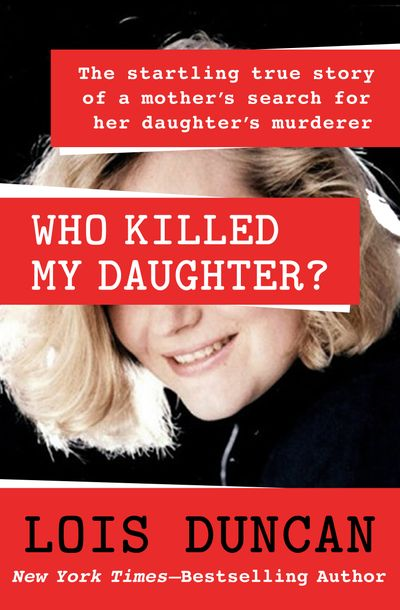 Buy Who Killed My Daughter? at Amazon
