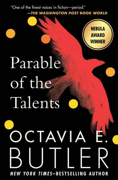 Buy Parable of the Talents at Amazon