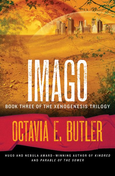 Buy Imago at Amazon