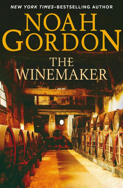 Buy The Winemaker at Amazon