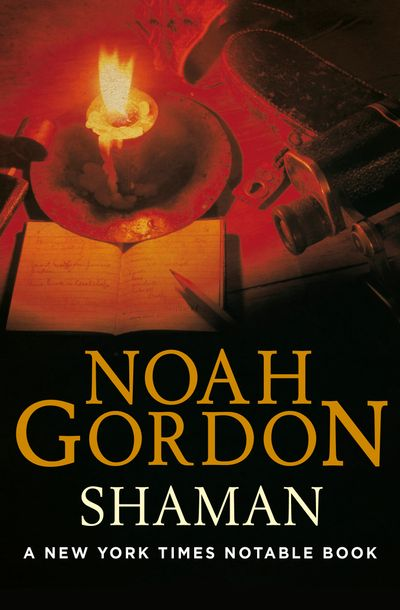 Buy Shaman at Amazon