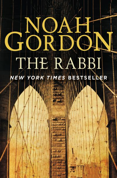 Buy The Rabbi at Amazon