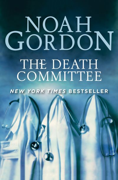 Buy The Death Committee at Amazon