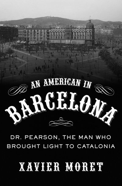 Buy An American in Barcelona at Amazon