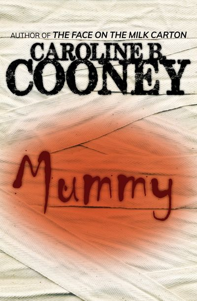 Buy Mummy at Amazon