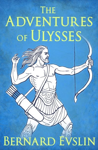 Buy The Adventures of Ulysses at Amazon