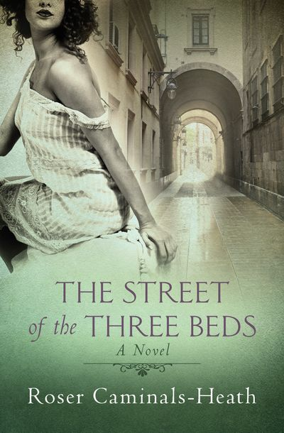 Buy The Street of the Three Beds at Amazon