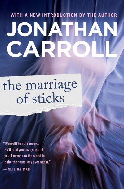 Buy The Marriage of Sticks at Amazon