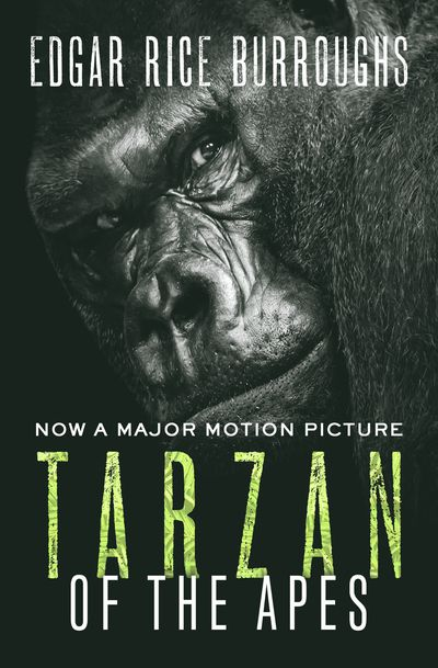 Buy Tarzan of the Apes at Amazon