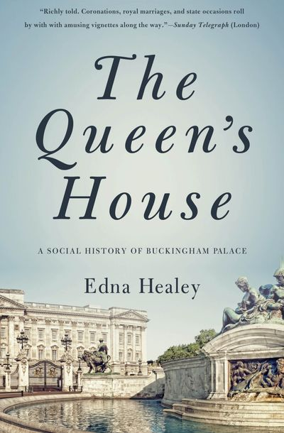 Buy The Queen's House at Amazon