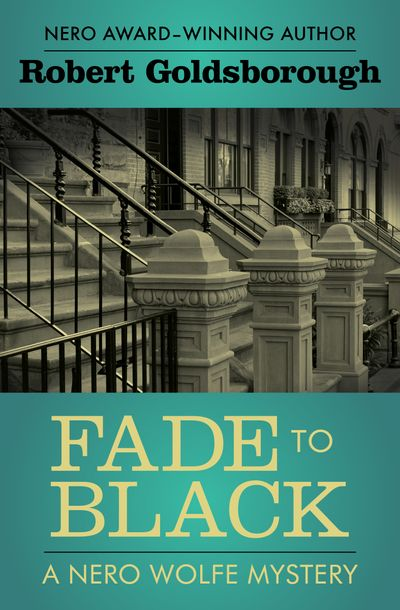 Buy Fade to Black at Amazon